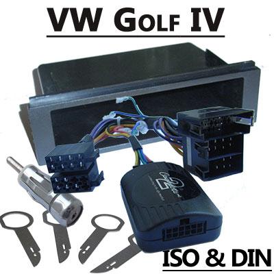 VW T5 Lenkradfernbedienung mit Autoradio Einbauset Doppel DIN VW Golf IV Lenkradfernbedienung mit Autoradio Einbauset 1 DIN VW Golf IV Lenkradfernbedienung mit Autoradio Einbauset 1 DIN