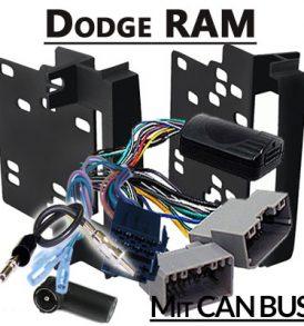 VW T5 mit Delta Radio Lenkradfernbedienung Radioeinbauset 1 DIN Dodge RAM mit Lenkradfernbedienung Radioeinbauset 2 DIN Dodge RAM mit Lenkradfernbedienung Radioeinbauset 2 DIN 274x293