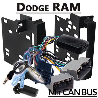 VW T5 mit Delta Radio Lenkradfernbedienung Radioeinbauset 1 DIN Dodge RAM mit Lenkradfernbedienung Radioeinbauset 2 DIN Dodge RAM mit Lenkradfernbedienung Radioeinbauset 2 DIN